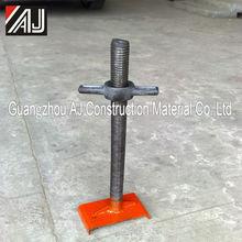 adjustable long screw jack