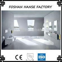 HS-8007 wall mounted water closets,wall hung water closet,s-trap water closet