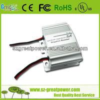 High quality 24v ac 12v dc converter manufacturer