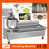 Easy and Safe to Use Donut Making Machine/Commercial Donut Fryer/Commercial Mini Donut Machine For Sale