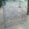 metal pet Dog Cage