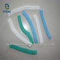 Desechables no tejidos clip de la tapa( doble elástico)