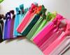 Hzx001.Hair Ties ponytail holders emi twist foe yoga jay ribbon yoga elastic band tie