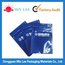 aluminum foil bag automatic heat sealer