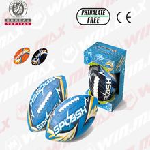 2014 Neoprene Inflatable Soccer/football beach balls official match ball/Match Ball