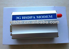 3G dial up mode rs232 sim5218 wcdma gps module