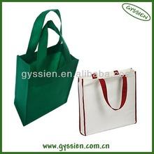 Eco target reusable shopping bag pink