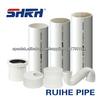wholesale plastic pvc sewage pipes