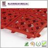 Factory Price Green Plastic Door Mats