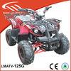 125 cc atv quad bike 125cc atv quad with CE with EPA