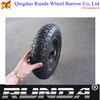 wheelbarrow small pneumatic wheels