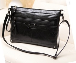 2014 New european style women bag hotselling Motorcycle Bag