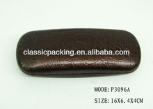 plastic case glass thermometer,beautiful glass photo frame 2014 China folding eyewear case