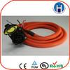 ul saej1772 electric vehicle connector auto plug socket
