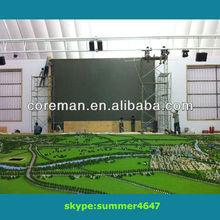 new image light for car P10 led sign xxx video china led full color panel