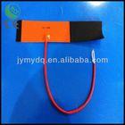 flexible solar panel heater for car 12v 100w