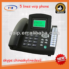 Hot products 5 line gps wifi mobile phone device