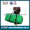 Good quality professional stylish folding travel toiletry bag