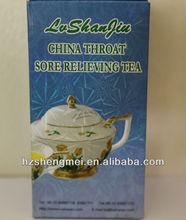 China famous herbal tea