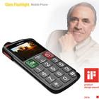 Popular creative russian keyboard mobile phone