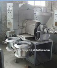 6YZ-100 model screw oil press