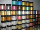 Pearlescent holographic pigment for wholesale