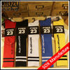 Wholesale Custom Logo Designed Cool Sport Soccer Socks