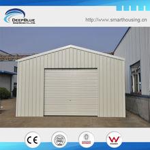 steel frame portable folding garage