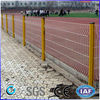 SGS certified and PVC Coated Iron Wire Mesh Fences