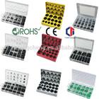 Giant O Ring Kit/TC Rohs Certification Hardware Assorted Giant O Ring Kit