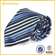 Promotional Mens Necktie Classic Pattern Jacquard Woven