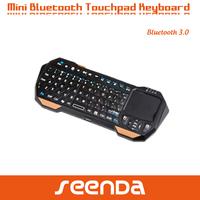 2.4G Wireless keyboard for panasonic viera smart tv