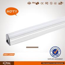 CE RoHS IEC TUV approval 12v led fluorescent light tube