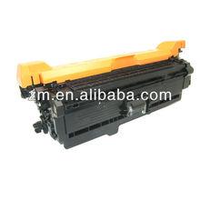 hot selling CE400X BK alibaba toner cartridge supplier for HP Laserjet Enterprise 500
