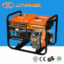 4-stroke air cooled diesel generator 178f 3000w diesel generator set prices