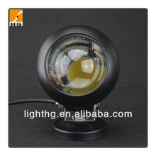 New 4.2 inch auto Led work lights 20w Cree15w led head lamp