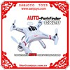 CX-20 AUTO-Pathfinder with GPS Altidude Hold System, RC Helicopter With Gps