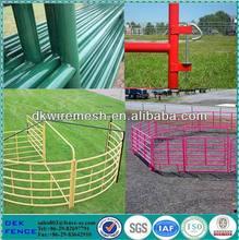 Heavy duty sheep/deer/goat wire fence panels