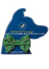 Christmas Bones Bow Tie by barker & meowsky