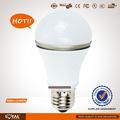 Lâmpada led global/lâmpadas de melhor preço, 2700k-6500k