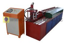 Alibaba Webste Light Gauge Steel Slat Sliding Door Making Machinery Made in China