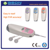 LCD Display Baby Heartbeat Fetal Doppler