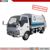 garbage refuse compactor vehicle (new)