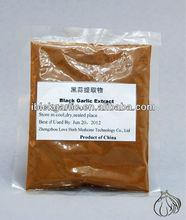 High Quality and Pure Black Garlic Powder