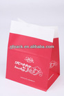 cheap white kraft paper bag for food