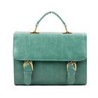 Blue sling bag messenger bag for women students messenger bag