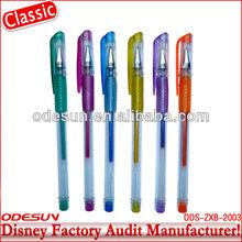 Disney factory audit manufacturer' jumbo gel pen 148419