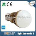 2014 vendita calda ha portato luce, lampada a led interni, dimmerabile ha portato la luce della lampadina lampadario