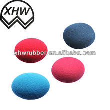 Highest quality sponge ball with competitive price