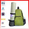2014 new yoga mat sport bag sling backpack(HC-A535)